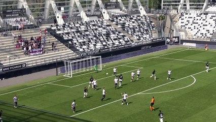 Résumé vidéo: Amiens SC - Union Saint-Gilloise