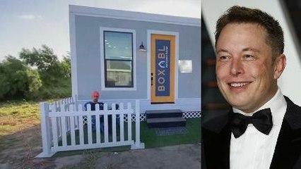 Rumah Elon Musk Ngontrak, Kenapa?