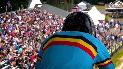 #EuroBMX21 | the best of 1 day