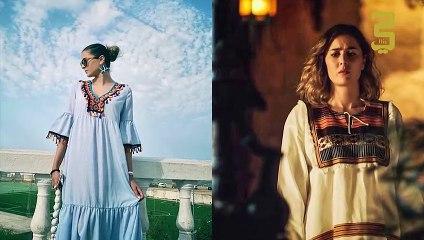 أسرار جمال عائشة بن أحمد ومواصفات فارس أحلامها