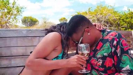 Linex Sunday - Olah (Official Music Video)