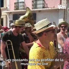 40ème édition du Saint-Raph Jazz Festival