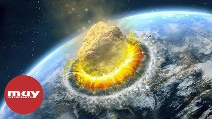 China estrellará una flota de cohetes en 2031 para desviar el asteroide Bennu
