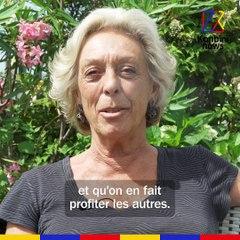 Rencontre avec Anne de La Baume, héritière et bienfaitrice | Speech