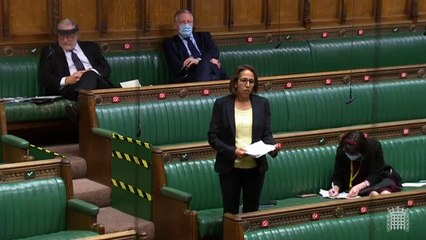 Lib Dem MP Munira Wilson accuses Sajid Javid of 'throwing clinically vulnerably to the wolves' with lockdown easing