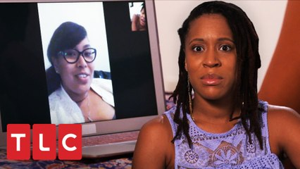 Ashley está lista para tener una hermana esposa | Matrimonio busca esposa | TLC Latinoamérica