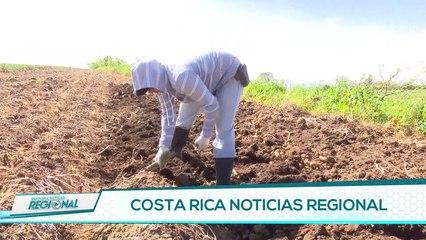 Costa Rica Noticias Regional - Miércoles 14 Julio 2021