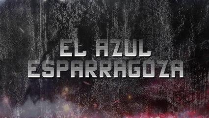 Los Ejemplares Del Rancho - El Azul Esparragoza