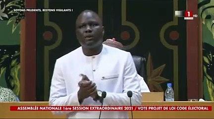 """Déthié Fall : """"Arrêtez de mobiliser vos RG contre les opposants politiques"""""""