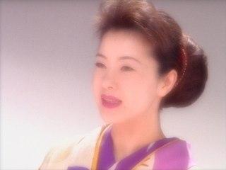 Fuyumi Sakamoto - Hotaru No Chouchin