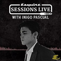 Inigo Pascual On His Crazy Experience Performing at the Staples Center