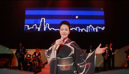 Fuyumi Sakamoto - Sakura No Gotoku