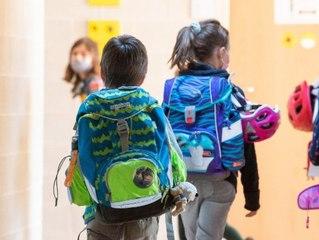 Lehrerpräsident warnt vor neuem Corona-Chaos an Schulen