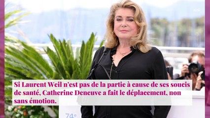 Festival de Cannes 2021 : pourquoi Léa Seydoux n'a pas monté les marches