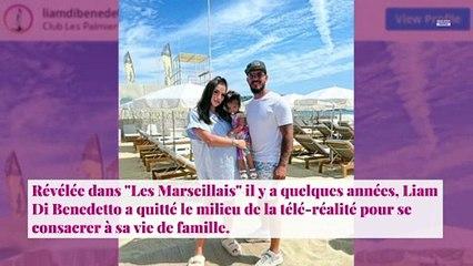 Liam Di Benedetto maman : elle a accouché de son deuxième enfant