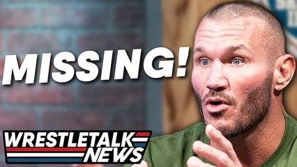 Randy Orton MISSING From WWE! Alexa Bliss ABUSED Online! WWE Raw Review | WrestleTalk