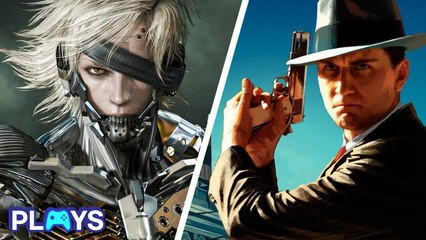 10 Awesome Games That Will Never Get a Sequel