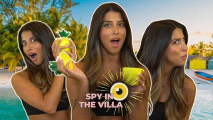 """""""It's not her, she's in Spain still!"""" - Love Island's Shannon tells all on her time in the villa!"""