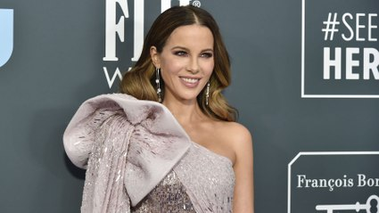 5 Things to Know About Kate Beckinsale