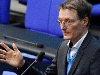 Lauterbach warnt vor Aufhebung aller Corona-Auflagen