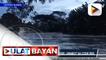 Higit 1-K residente sa brgy. Lasang, Davao City, lumikas dahil sa banta ng pagbaha; Lebel ng tubig sa sapa sa brgy. Lasang at Licanan River, umabot sa code red