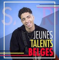 Jeunes Talents Belges : Sabri
