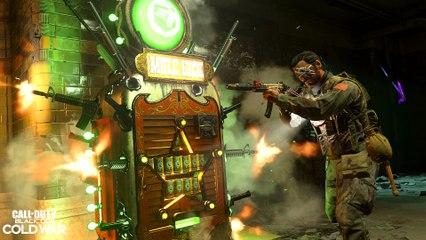 Alle Mule Kick Upgrades für BOCW Zombies Season 4: Reloaded | 1 Minute News