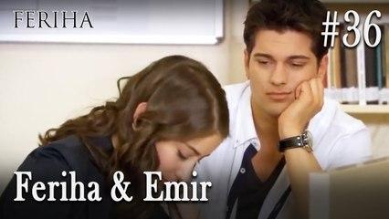 Feriha & Emir #36