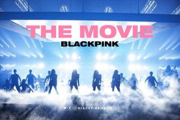 Blackpink: The Movie Trailer 08/04/2021