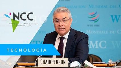 Dacio Castillo, el primer centroamericano en presidir la Organización Mundial del Comercio