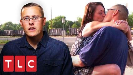 Josh saldrá de prisión luego de dos años con Cheryl | El amor después de prisión | TLC Latinoamérica