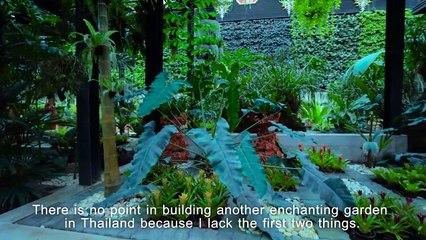 โต้ง กัมพล ตันสัจจา เจ้าของสวนนงนุชพัทยา สวนสวยติดอันดับ Top 10 โลก | Perspective [11 ก.ค. 64]