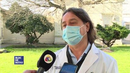 Convenio de la comisión nacional por  el derecho a la identidad y Abuelas de Plaza de Mayo para la extracción de ADN