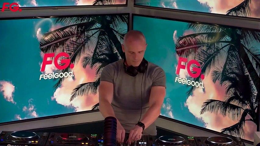 MANFROP | FG CLOUD PARTY | LIVE DJ MIX | RADIO FG