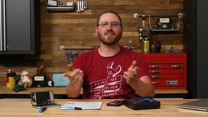 EEVblog 1407 - Right to Repair with iFixit Founder Kyle Wiens