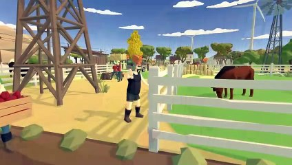 Harvest Days - Trailer