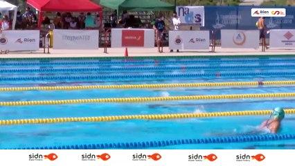 2ª Jornada-Sesión de mañana-VIII Campeonato de España ALEVÍN de natación - Tarragona (2)