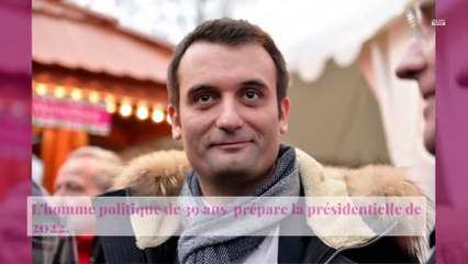 Florian Philippot candidat à la présidentielle de 2022 : son annonce officielle