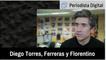 Diego TORRES, periodista de EL PAÍS, habla sobre FERRERAS, MOURINHO y FLORENTINO PÉREZ