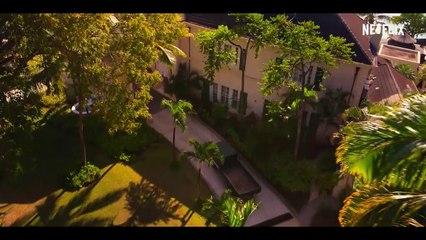 Bande-annonce officielle d'Outer Banks 2