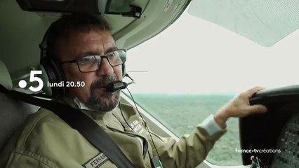 [BA] Les avions du bout du monde - Brésil, le gardien de l'Amazonie - 19/07/2021