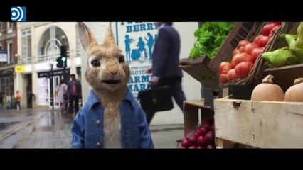 Crítica de la película: 'Peter Rabbit 2'