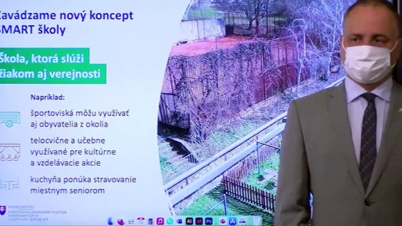 ZÁZNAM: TK podpredsedníčky vlády V. Remišovej