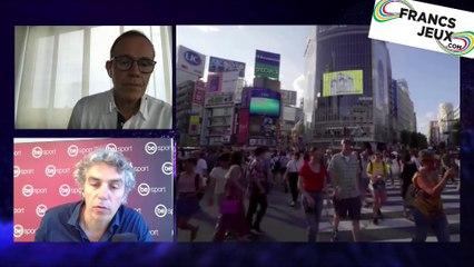 Les coulisses de Tokyo - Episode 1