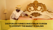 Diaspora returnees investing in tourism to diversify the market in Malindi