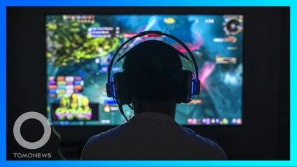 """Tencent Update """"Midnight Patrol"""" Mampu Buang 17.84 Juta Akun Gamer Bocil - TomoNews"""