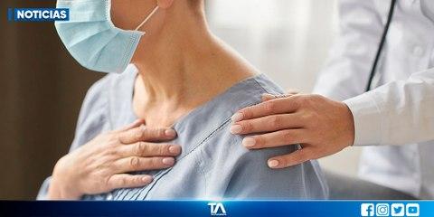 Aumenta la afluencia de pacientes con problemas respiratorios en hospitales