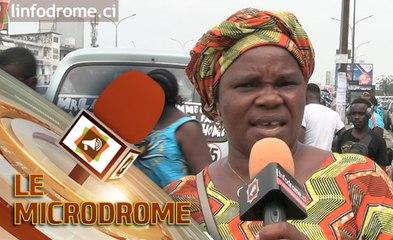 L'avis de la population face à la cherté de la vie en Côte d'Ivoire...