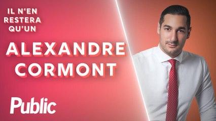 [INRQ] : Développement personnel, séduction et sexualité, Alexandre Cormont fait son choix