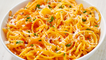 Butternut Squash Noodles Kick Zucchini To The Curb